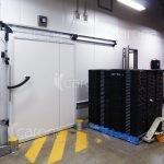Coolroom & freezer doors