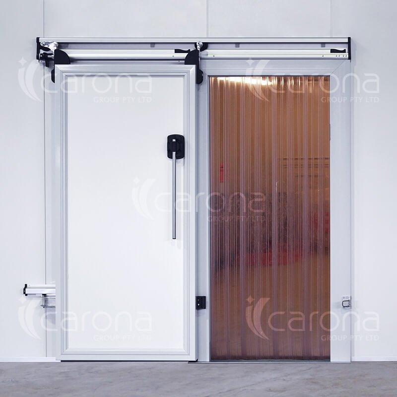 Coolroom And Freezer Doors In Australia Carona Group