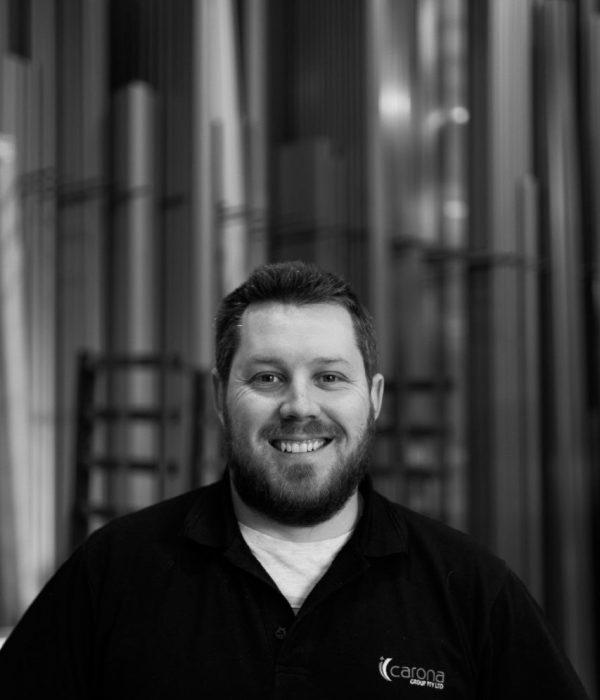 Joshua Bellamy Production Manager